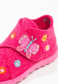 Superfit - HAPPY - Pantoffels - pink - 5