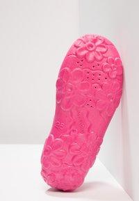 Superfit - BONNY - Chaussons - pink - 4