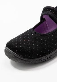 Superfit - BELINDA - Domácí obuv - schwarz - 2