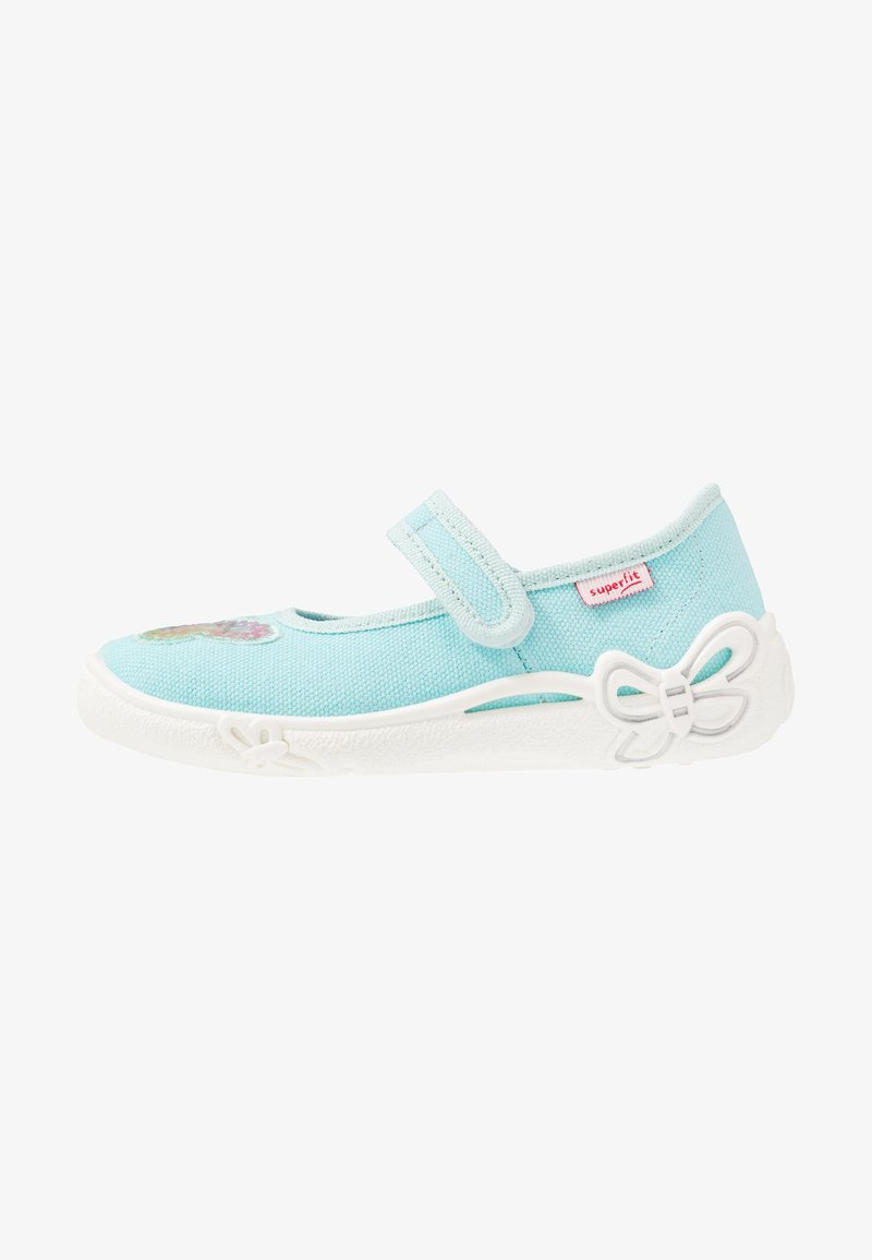 Superfit - BELINDA - Slippers - light blue