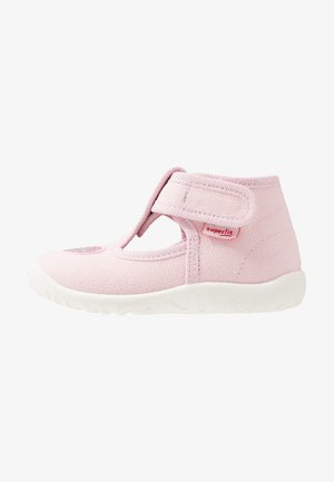 SPOTTY - Chaussons - rosa