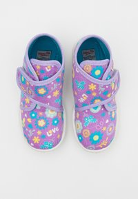 Superfit - SPOTTY - Chaussons - lila - 3