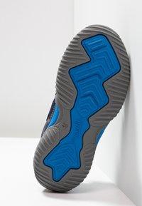 Superfit - STORM - Tenisky - blau - 4