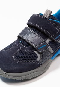Superfit - STORM - Tenisky - blau - 5