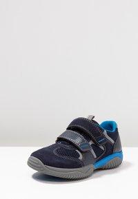 Superfit - STORM - Tenisky - blau - 2