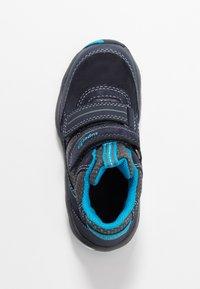 Superfit - SPORT5 - Korte laarzen - blau/grau - 1