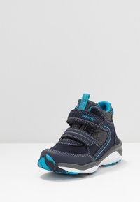 Superfit - SPORT5 - Korte laarzen - blau/grau - 2