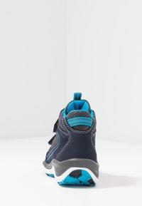 Superfit - SPORT5 - Korte laarzen - blau/grau - 3