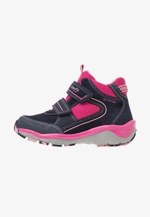 SPORT5 - Kotníkové boty - blau/rosa