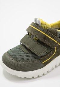 Superfit - SPORT MINI - Zapatos con cierre adhesivo - grün - 5