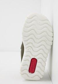 Superfit - SPORT MINI - Zapatos con cierre adhesivo - grün - 4