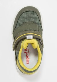 Superfit - SPORT MINI - Zapatos con cierre adhesivo - grün - 1
