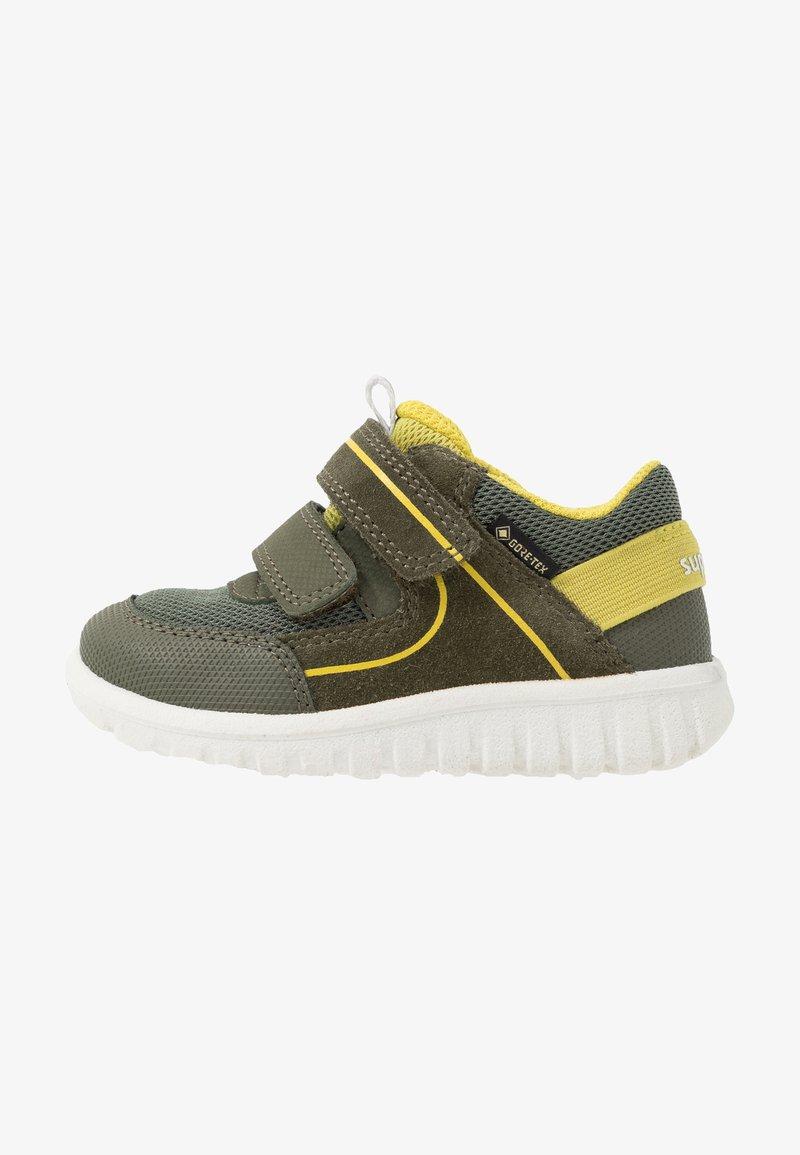 Superfit - SPORT MINI - Zapatos con cierre adhesivo - grün