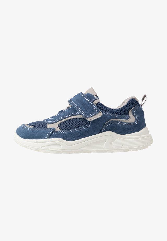 BLIZZARD - Sneakers laag - blau