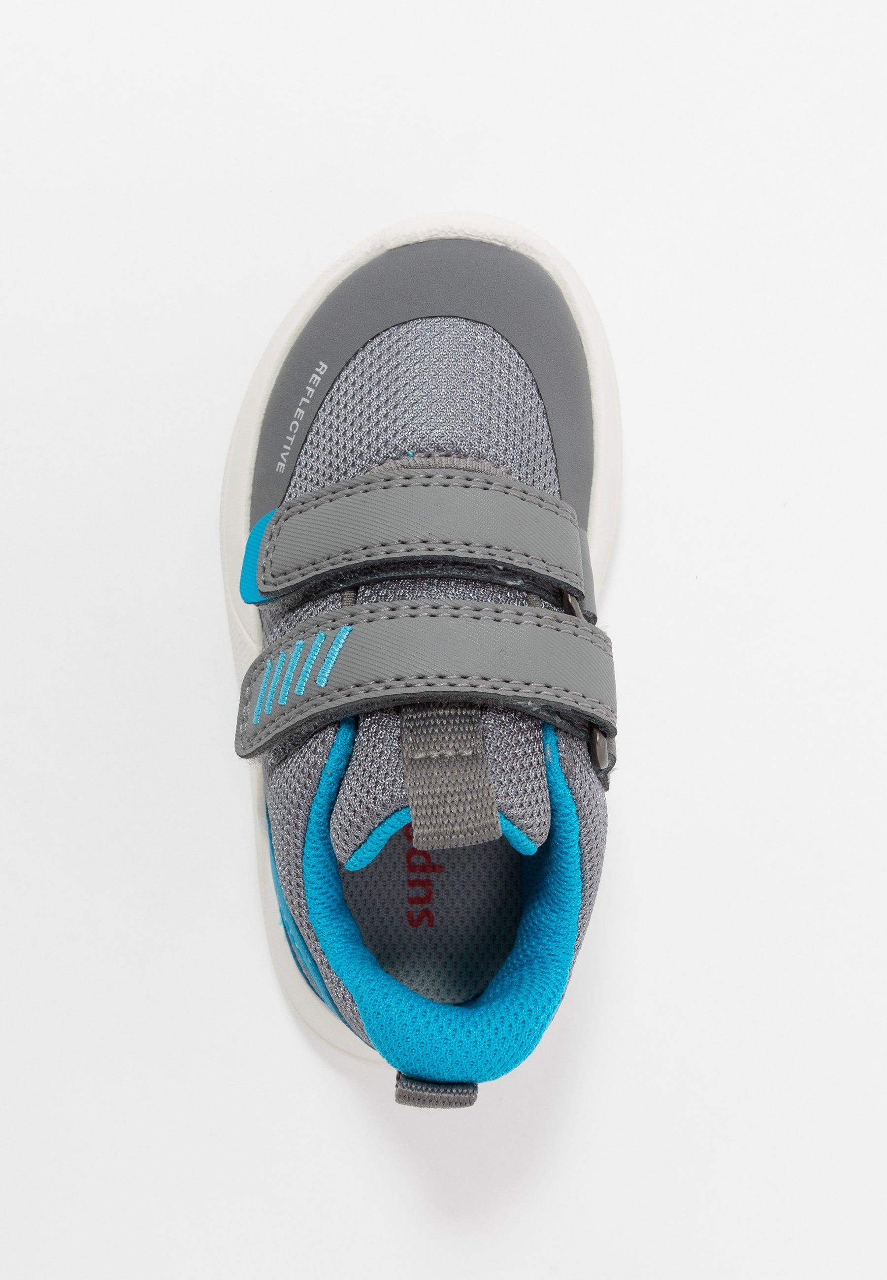 Superfit RUSH - Sneakersy niskie - grau