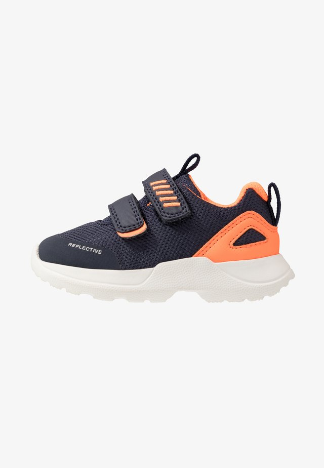 RUSH - Sneakers - blau