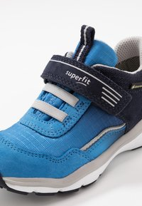 Superfit - SPORT 5 - Tenisky - blau - 5