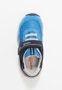 Superfit - SPORT 5 - Tenisky - blau - 1