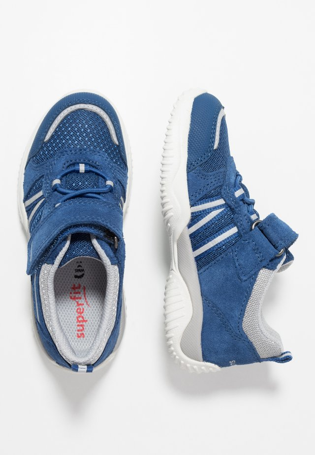 STORM - Sneakers - blau