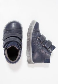 Superfit - ULLI - Dětské boty - ocean - 1
