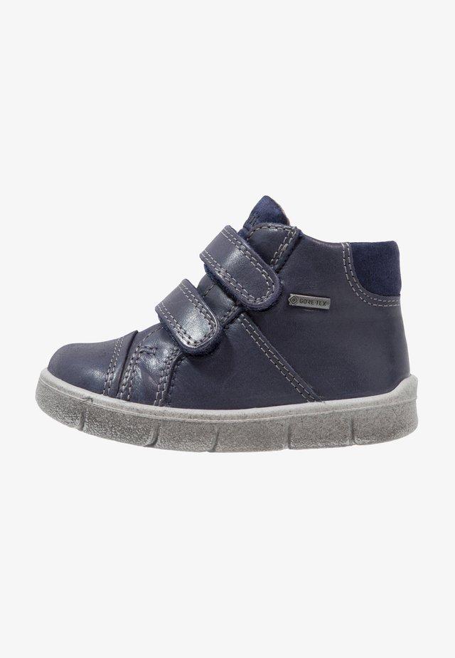ULLI - Baby shoes - ocean