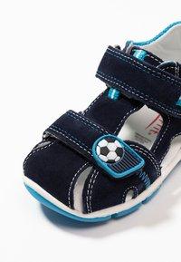 Superfit - FREDDY - Vauvan kengät - smoke - 2