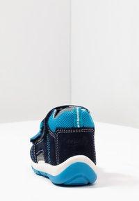 Superfit - FREDDY - Vauvan kengät - smoke - 4