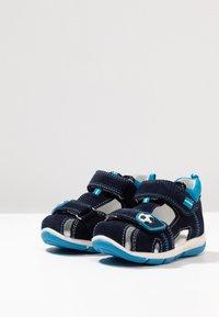 Superfit - FREDDY - Vauvan kengät - smoke - 3