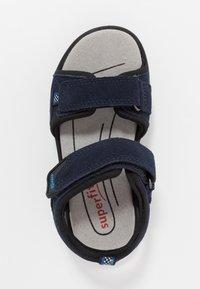 Superfit - SCORPIUS - Sandales de randonnée - blau - 1
