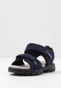 Superfit - SCORPIUS - Sandales de randonnée - blau - 2