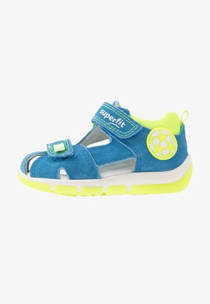 FREDDY - Sandals - blau