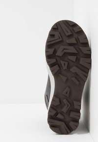 Superfit - TEDD - Lace-up ankle boots - grau - 5