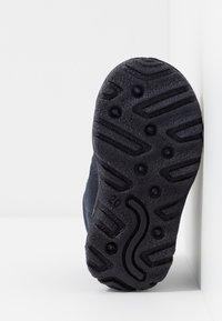 Superfit - HUSKY - Zimní obuv - blau - 4