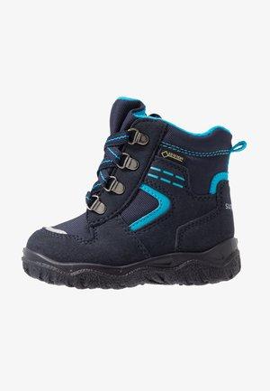 HUSKY - Zimní obuv - blau
