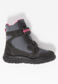 Superfit - HUSKY - Winter boots - schwarz/rot - 1