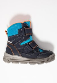Superfit - MARS - Winter boots - blau - 1