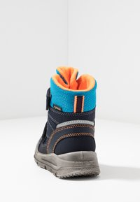 Superfit - MARS - Winter boots - blau - 3