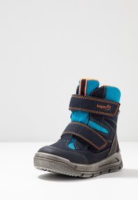 Superfit - MARS - Winter boots - blau - 2