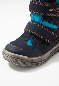 Superfit - MARS - Winter boots - blau - 5