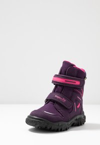 Superfit - HUSKY - Winter boots - lila/rosa - 2
