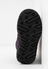 Superfit - HUSKY - Winter boots - lila/rosa - 4