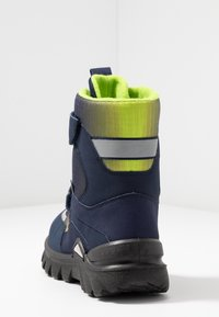 Superfit - Winter boots - blau/grün - 3