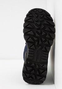 Superfit - Winter boots - blau/grün - 4