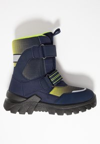 Superfit - Winter boots - blau/grün - 1