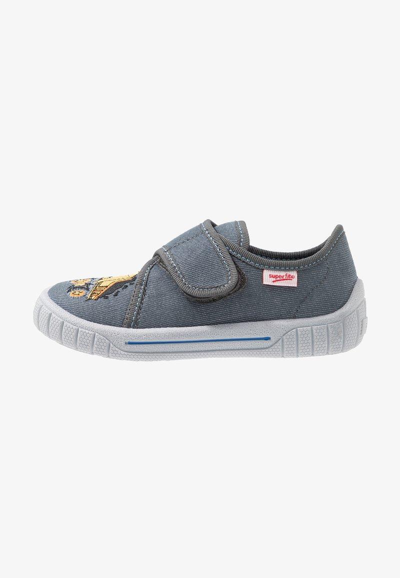 Superfit - BILL - Domácí obuv - grau