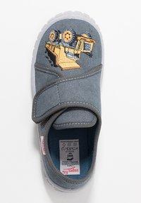 Superfit - BILL - Domácí obuv - grau - 1