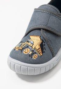 Superfit - BILL - Domácí obuv - grau - 5