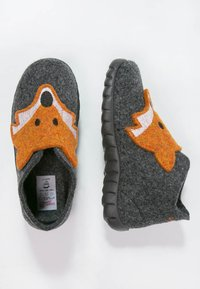 Superfit - HAPPY - Domácí obuv - lavagna - 1
