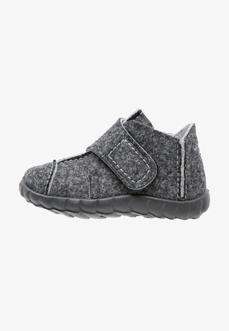Superfit - HAPPY - Domácí obuv - schwarz