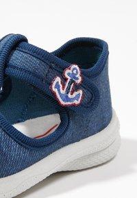Superfit - POLLY - Zapatos de bebé - ocean - 2
